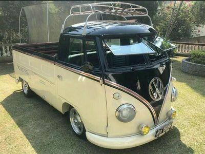 brugt VW T1 1500