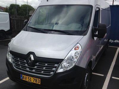 brugt Renault Master 2,3 DCI 135HK Van 6g