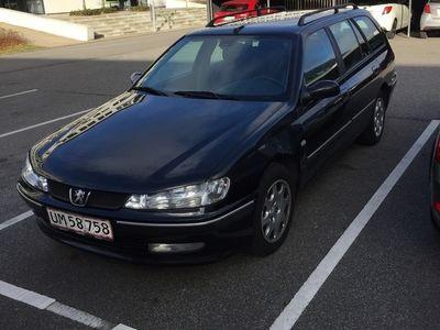 usado Peugeot 406 1,8 ST. CAR