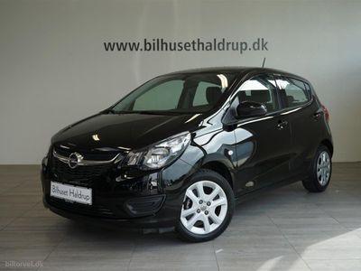 used Opel Karl 1,0 Enjoy 75HK 5d