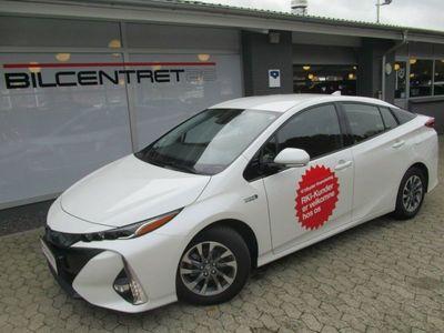 brugt Toyota Prius 1,8 Plug-in Hybrid H3 MDS
