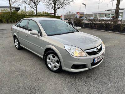 brugt Opel Vectra 1,9 CDTI