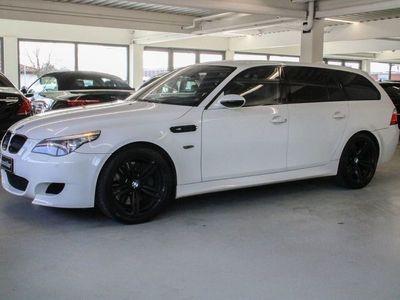brugt BMW M5 5,0 Touring SMG Van