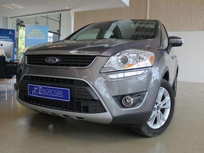 brugt Ford Kuga 2,5 T Titanium S aut. AWD