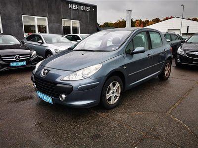 brugt Peugeot 307 1,6 110HK 5d