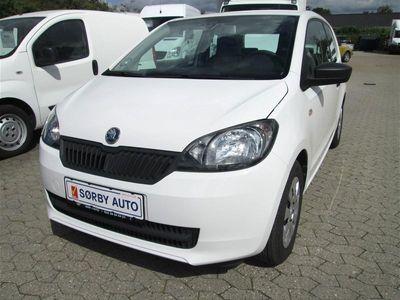 brugt Renault Kangoo el Z.E 59HK Van Aut.