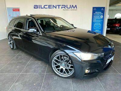 brugt BMW 318 d Touring aut. - Silkeborg Bilcentrum