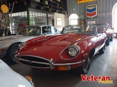 brugt Jaguar XE 4,2