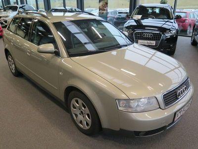 brugt Audi A4 1,9 TDi 130 Avant