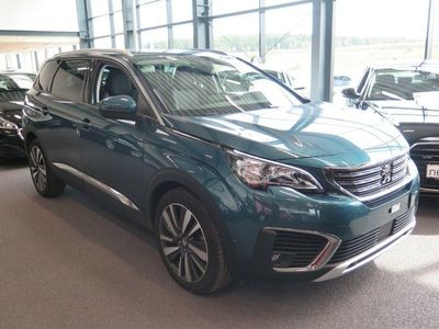 brugt Peugeot 5008 1,5 BlueHDi 130 Allure