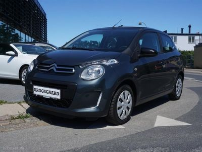 brugt Citroën C1 1,0 VTi Feel Airscape start/stop 68HK 5d