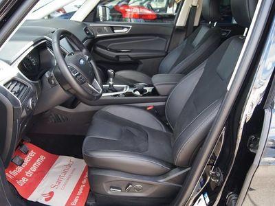 brugt Ford S-MAX 2,0 TDCi 150 Titanium 7prs 5d
