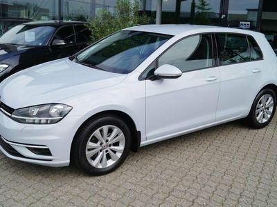 brugt VW Golf VII 1,0 TSi 110 Master