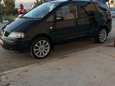 used Seat Alhambra 1,9 TDI