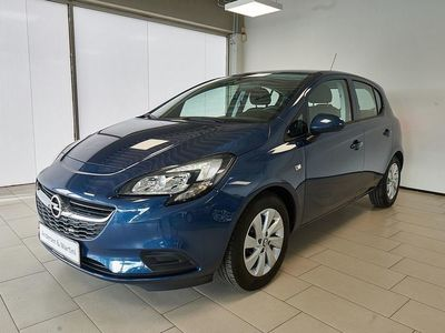 usata Opel Corsa 1,4 Enjoy 90HK 5d Aut.