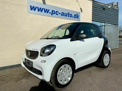 brugt Smart ForTwo Electric Drive Prime 3d