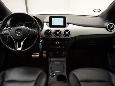 brugt Mercedes B200 1,8 CDi aut. BE