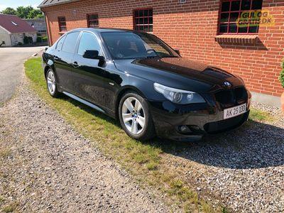 brugt BMW 530 d 231 hk