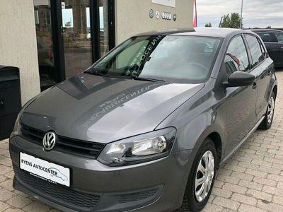 brugt VW Polo 1,6 TDi 75 Comfortline