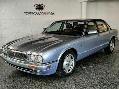 brugt Jaguar XJ6 4,0