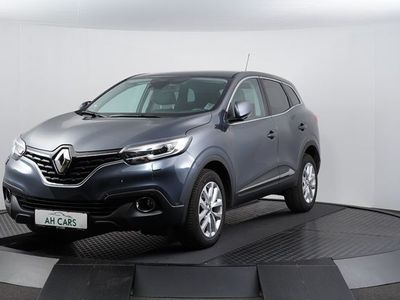 brugt Renault Kadjar 1,2 TCe 130 Zen EDC