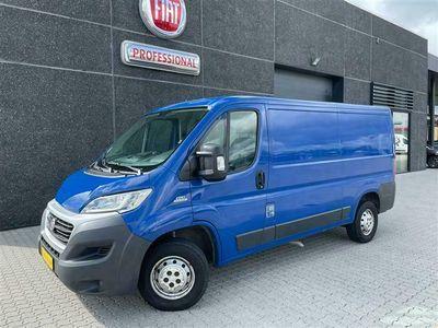 brugt Fiat Ducato 30 L2H1 2,3 MJT DPF Pro 130HK Van