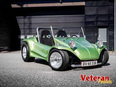 brugt VW Buggy 1600