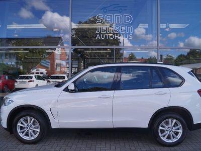 brugt BMW X5 3,0 xDrive30d aut. Van, 5d