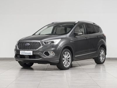 usata Ford Kuga 1,5 EcoBoost Vignale Attack AWD 182HK 5d 6g Aut.