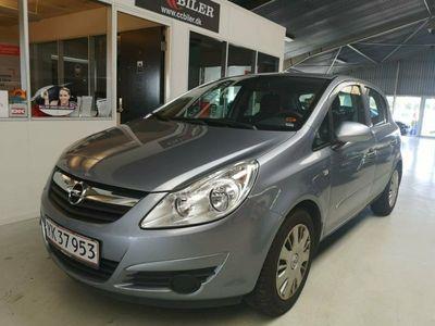 usata Opel Corsa 1,2 16V Enjoy