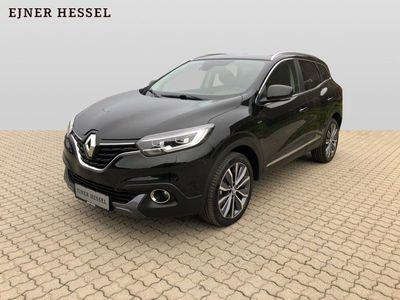 brugt Renault Kadjar 1,6 dCi 130 Bose