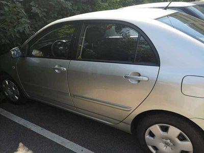 usado Toyota Corolla 1,4 SD