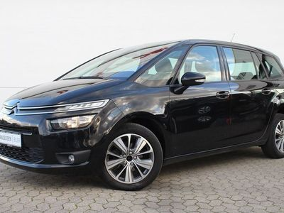 brugt Citroën Grand C4 Picasso 1,6 e-HDi Seduction ETG6 115HK 6g Aut.