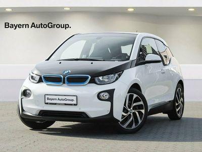 usata BMW i3 aut.