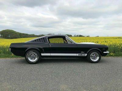 brugt Ford Mustang 4,7 V8 289 cui. Fastback