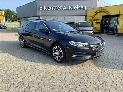 brugt Opel Insignia Sports Tourer 2,0 CDTI GSi Start/Stop 210HK Stc 8g Aut.