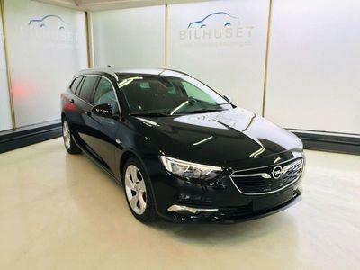 brugt Opel Insignia 1,5 T 165 Dynamic ST aut.