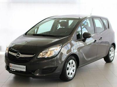 second-hand Opel Meriva 1,4 Limited