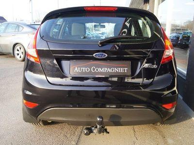 brugt Ford Fiesta 1,6 TDCi 90 ECO