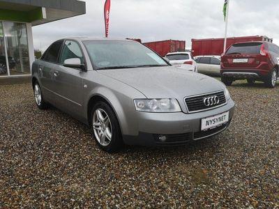usado Audi A4 1,8 T 163