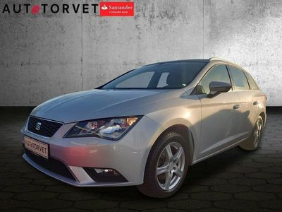 brugt Seat Leon ST 1,2 TSi 105 Style eco