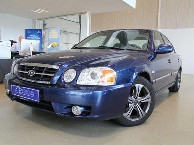 usado Kia Magentis 2,5 V6 SE aut.
