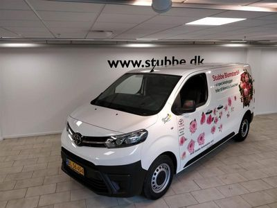brugt Toyota Proace