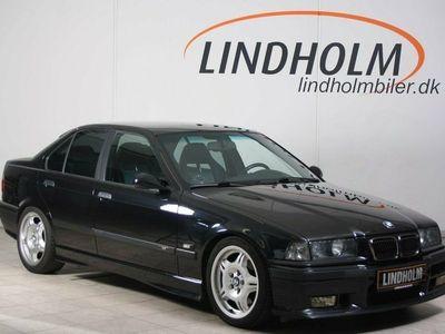 brugt BMW M3