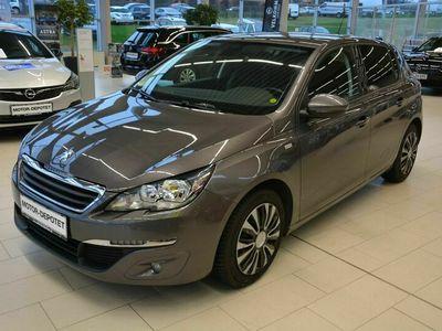 brugt Peugeot 308 1,6 BlueHDi 120 Allure