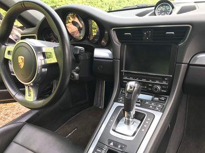 brugt Porsche 911 Carrera S CB12