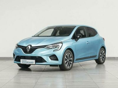 brugt Renault Clio 1,6 E-TECH Mild hybrid Zen 140HK 5d Aut.