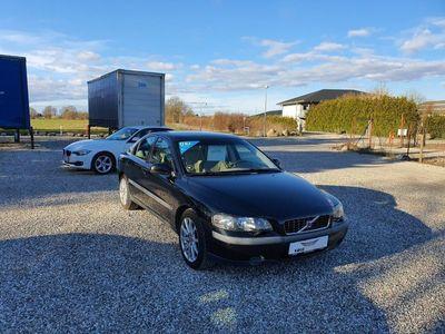 brugt Volvo S60 2,4 170 Business