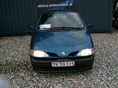 brugt Renault Scénic I 1,6 RN