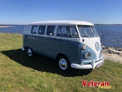 brugt VW T1 VW T1